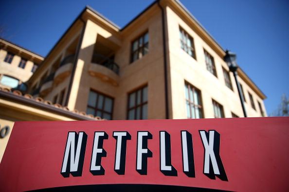 Netflix「NetFlix Reports Quarterly Earnings」:写真・画像(14)[壁紙.com]
