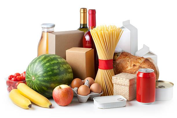 Groceries:スマホ壁紙(壁紙.com)