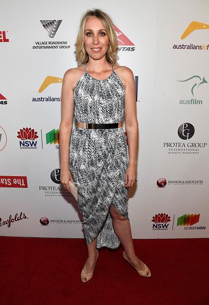 Annual Australians In Film Breakthrough Awards「Australians In Film's 5th Annual Awards Gala - Red Carpet」:写真・画像(13)[壁紙.com]