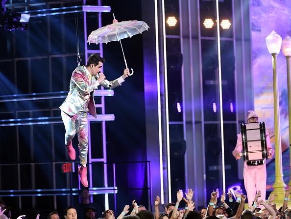 MGM Grand Garden Arena「2019 Billboard Music Awards - Show」:写真・画像(9)[壁紙.com]