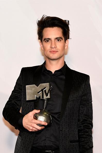 Terrified「MTV EMAs 2018 - Winners Room」:写真・画像(2)[壁紙.com]