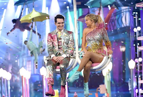 MGM Grand Garden Arena「2019 Billboard Music Awards - Show」:写真・画像(10)[壁紙.com]