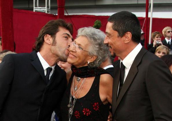 80th Annual Academy Awards「80th Annual Academy Awards - Arrivals」:写真・画像(12)[壁紙.com]
