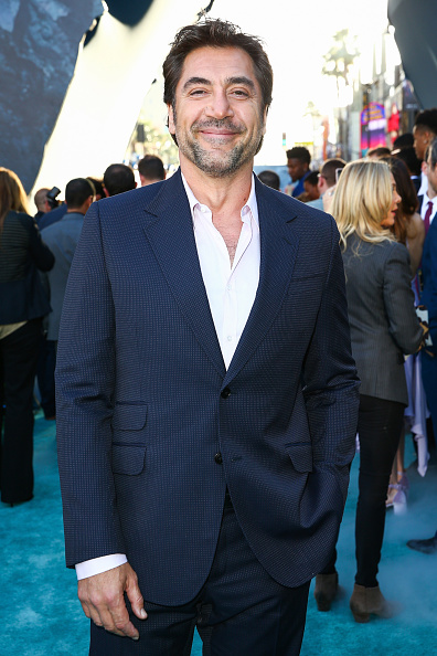 One Person「Premiere Of Disney's 'Pirates Of The Caribbean: Dead Men Tell No Tales' - Red Carpet」:写真・画像(11)[壁紙.com]