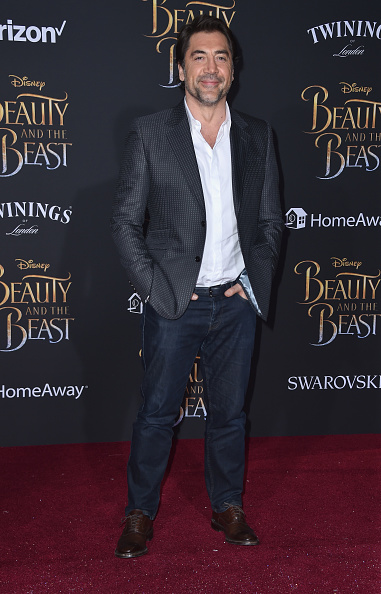 "El Capitan Theatre「Premiere Of Disney's ""Beauty And The Beast"" - Arrivals」:写真・画像(0)[壁紙.com]"