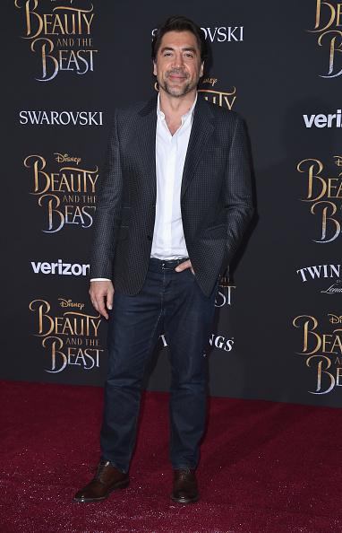 """El Capitan Theatre「Premiere Of Disney's """"Beauty And The Beast"""" - Arrivals」:写真・画像(3)[壁紙.com]"""