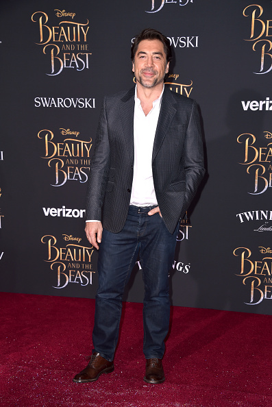 "El Capitan Theatre「Premiere Of Disney's ""Beauty And The Beast"" - Arrivals」:写真・画像(10)[壁紙.com]"