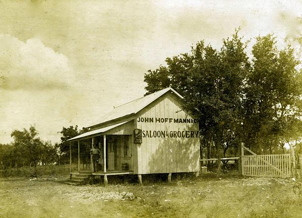 Enamel「John Hoffman & Company Saloon & Grocery」:写真・画像(12)[壁紙.com]