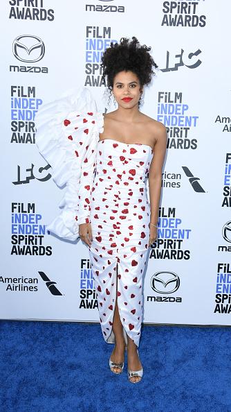 Silver Shoe「2020 Film Independent Spirit Awards - Social Ready Content」:写真・画像(15)[壁紙.com]