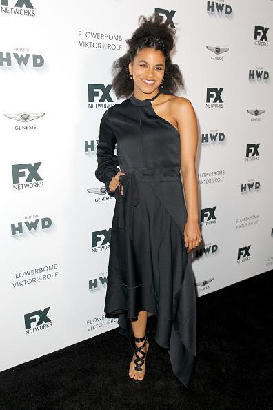 Zazie Beetz「FX Networks Celebrates Their Emmy Nominees In Partnership With Vanity Fair」:写真・画像(17)[壁紙.com]