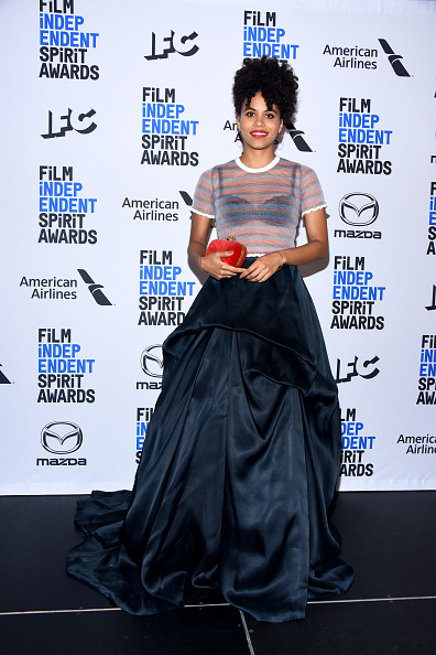 Blouse「35th Film Independent Spirit Awards Nominations Press Conference」:写真・画像(10)[壁紙.com]