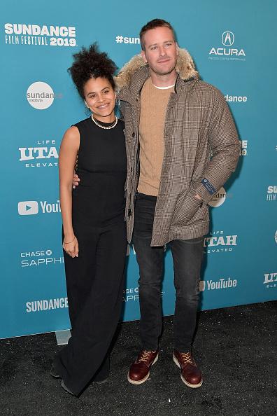 "Sundance Film Festival「2019 Sundance Film Festival -   ""Wounds"" Premiere」:写真・画像(2)[壁紙.com]"