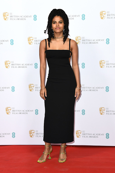 Spaghetti Straps「EE British Academy Film Awards 2020 Nominees' Party - Red Carpet Arrivals」:写真・画像(5)[壁紙.com]