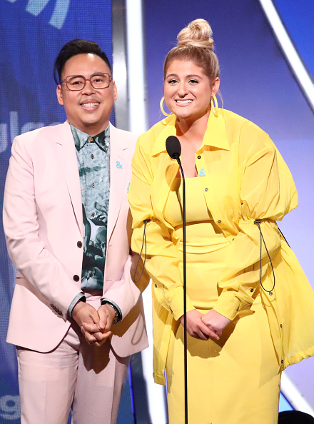 Rich Fury「30th Annual GLAAD Media Awards Los Angeles - Inside」:写真・画像(2)[壁紙.com]