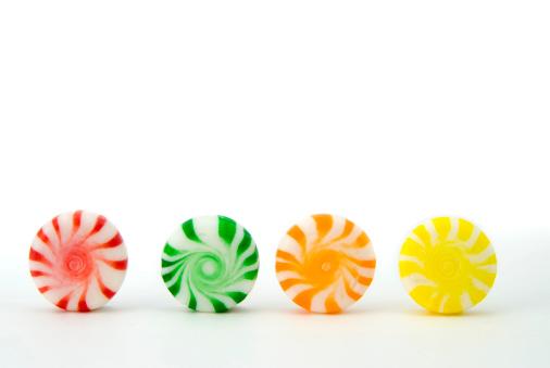 Hard Candy「peppermint candy in a row」:スマホ壁紙(12)