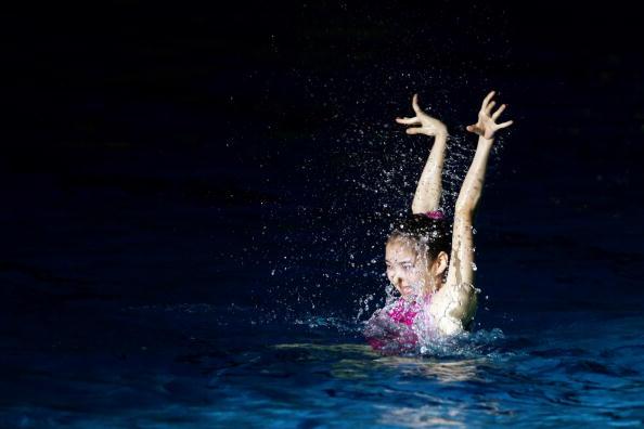Feng Li「2009 HOSA CUP the 6th China Swimming Wear Design Contest」:写真・画像(5)[壁紙.com]