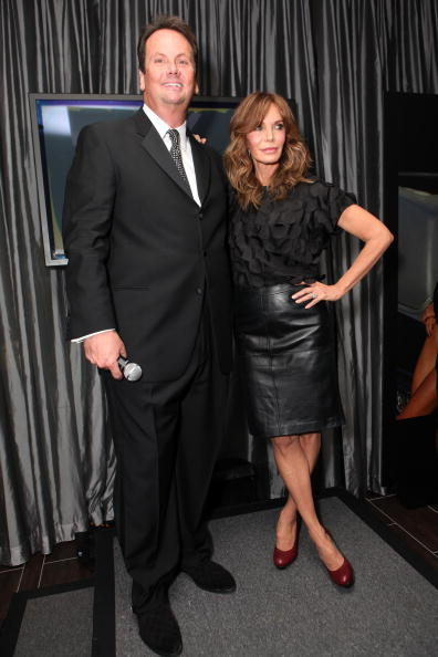 Jaclyn Smith「Conde Nast Honors 25th Anniversary Of Jaclyn Smith's Kmart Clothing」:写真・画像(2)[壁紙.com]
