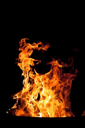 Flame「Campfire」:スマホ壁紙(17)