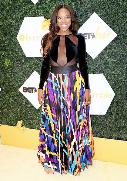 Arrival「Bumble Presents BET Her Awards」:写真・画像(3)[壁紙.com]