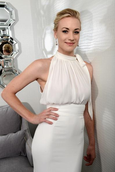 Halter Top「Australians In Film Awards & Benefit Dinner 2012 - Portraits」:写真・画像(14)[壁紙.com]