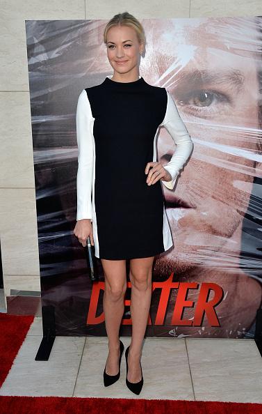 "Yvonne Strahovski「Showtime Celebrates 8 Seasons Of ""Dexter"" - Arrivals」:写真・画像(19)[壁紙.com]"