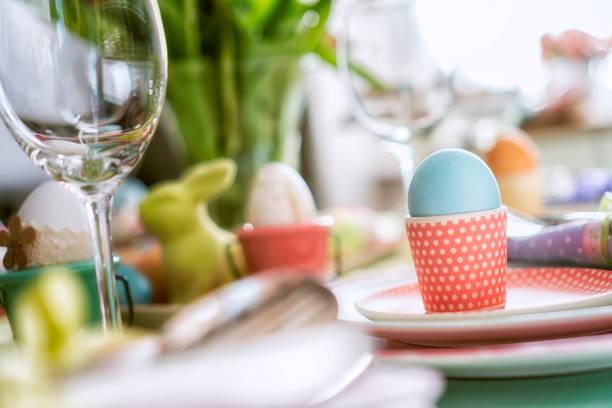 Easter Place Setting:スマホ壁紙(壁紙.com)