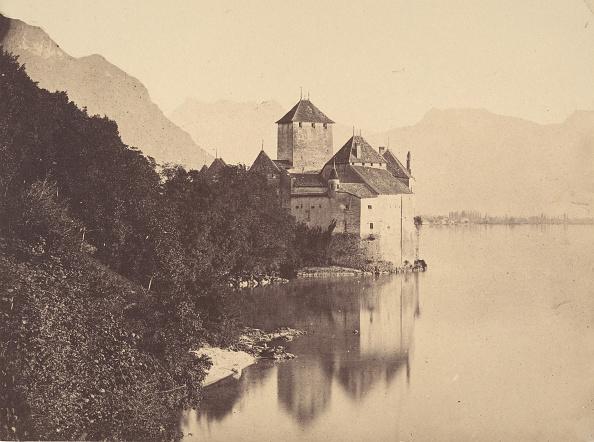 Vaud Canton「The Castle Of Chillon」:写真・画像(3)[壁紙.com]