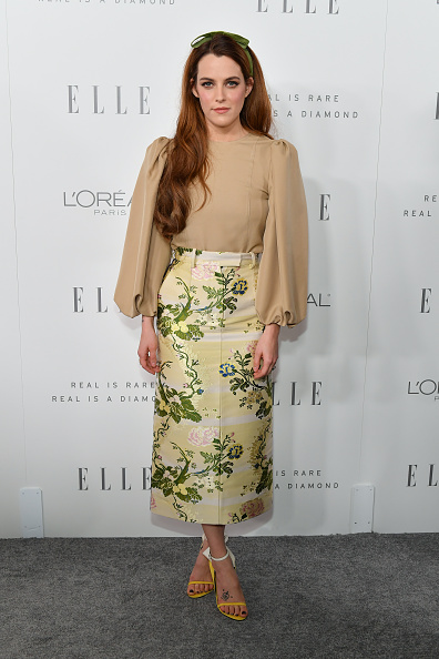 ベストオブ「ELLE's 24th Annual Women in Hollywood Celebration presented by L'Oreal Paris, Real Is Rare, Real Is A Diamond and CALVIN KLEIN - Arrivals」:写真・画像(17)[壁紙.com]