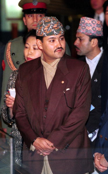 大量殺人「Nepal''s Crown Prince Massacres Royal Family」:写真・画像(17)[壁紙.com]