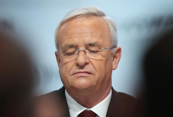 Wolfsburg - Lower Saxony「(FILE) Volkswagen CEO Martin Wintekorn」:写真・画像(0)[壁紙.com]