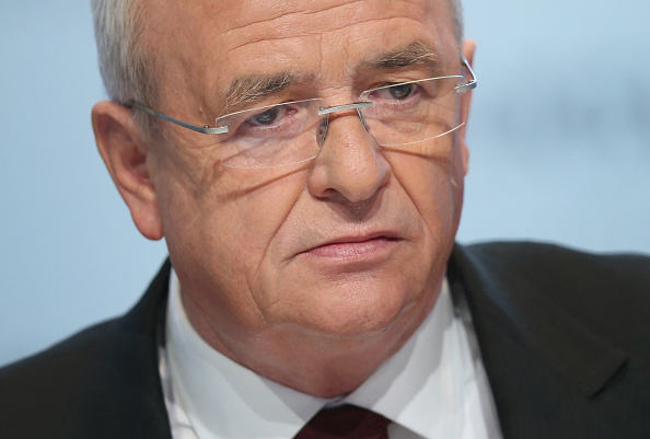 Wolfsburg - Lower Saxony「(FILE) Volkswagen CEO Martin Wintekorn」:写真・画像(6)[壁紙.com]
