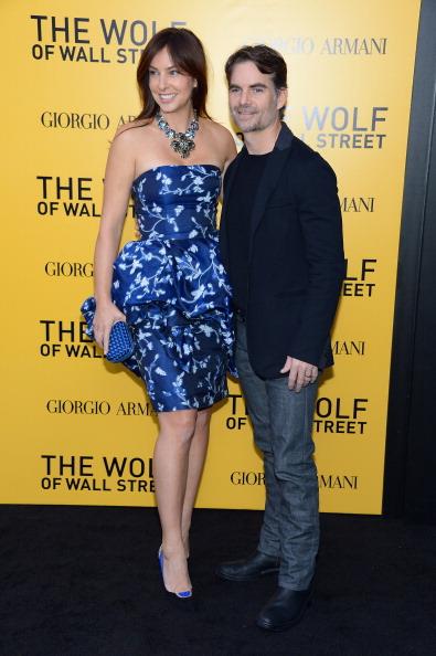 "Michael Loccisano「""The Wolf Of Wall Street"" New York Premiere - Inside Arrivals」:写真・画像(16)[壁紙.com]"