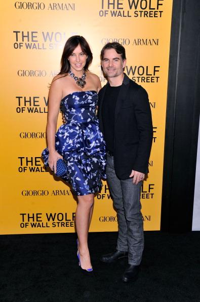 The Wolf of Wall Street「Giorgio Armani Presents: The Wolf Of Wall Street World Premiere」:写真・画像(13)[壁紙.com]