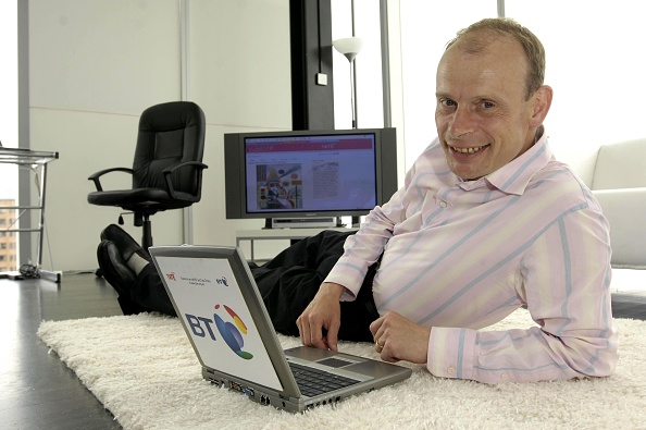 Wired「Andrew Marr Launches Virtual Tour Of Tate Modern」:写真・画像(7)[壁紙.com]