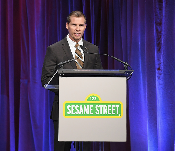 Sesame「Sesame Workshop's 16th Annual Benefit Gala」:写真・画像(3)[壁紙.com]