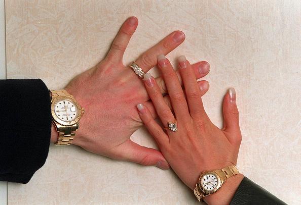Engagement「David Beckham and Victoria Adams」:写真・画像(11)[壁紙.com]
