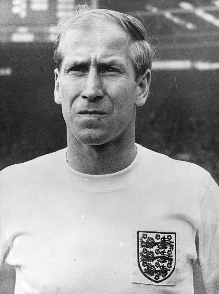 イングランド「Bobby Charlton」:写真・画像(17)[壁紙.com]