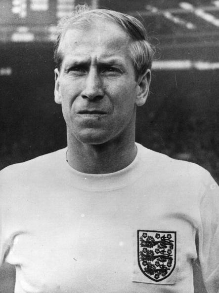England「Bobby Charlton」:写真・画像(18)[壁紙.com]