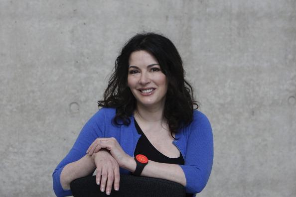 Wristwatch「Nigella Lawson Promotes New Book In Sydney」:写真・画像(0)[壁紙.com]