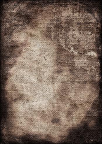 Acrylic Painting「Hi-Res Burnt Artist's Coarse Primed Jute Canvas Vignette Grunge Texture」:スマホ壁紙(12)