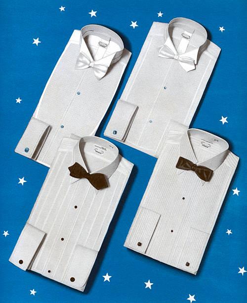 Four Men's Dress Shirts:ニュース(壁紙.com)