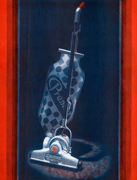Obsolete「Vintage Vacuum Cleaner」:写真・画像(5)[壁紙.com]