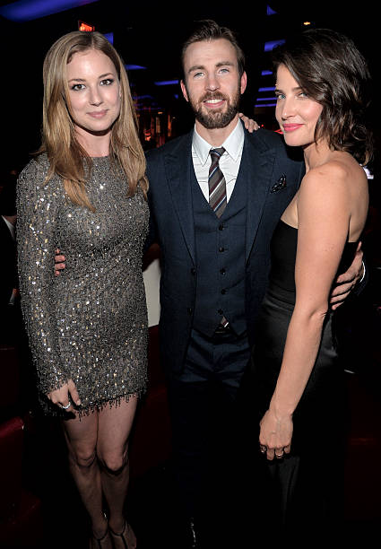 """Marvel's """"Captain America: The Winter Soldier"""" Premiere - After Party:ニュース(壁紙.com)"""