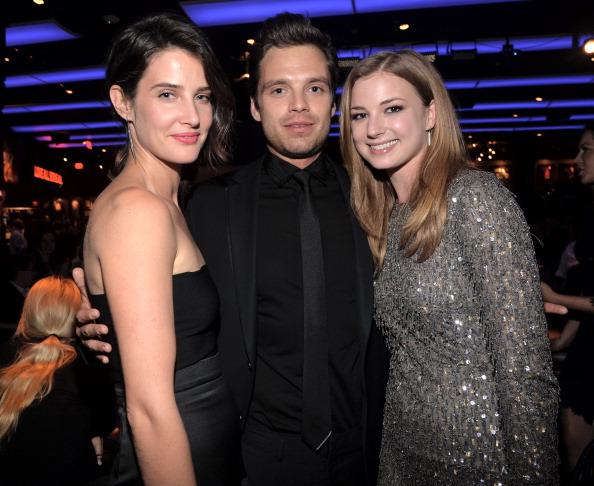 "Emily VanCamp「Marvel's ""Captain America: The Winter Soldier"" Premiere - After Party」:写真・画像(16)[壁紙.com]"