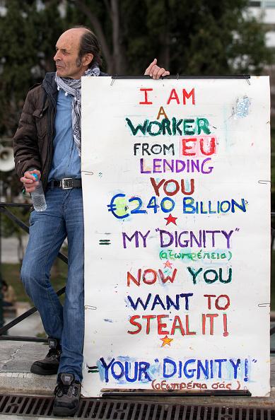 E「Life In Greece Following Syriza Election Success」:写真・画像(11)[壁紙.com]