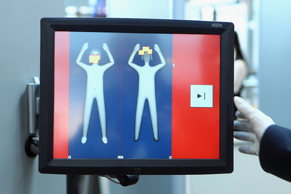 Security「Hamburg Airport To Test Full Body Scanner」:写真・画像(17)[壁紙.com]