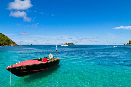 Salt Whistle Bay「Salt Whistle Bay, Mayreau」:スマホ壁紙(19)