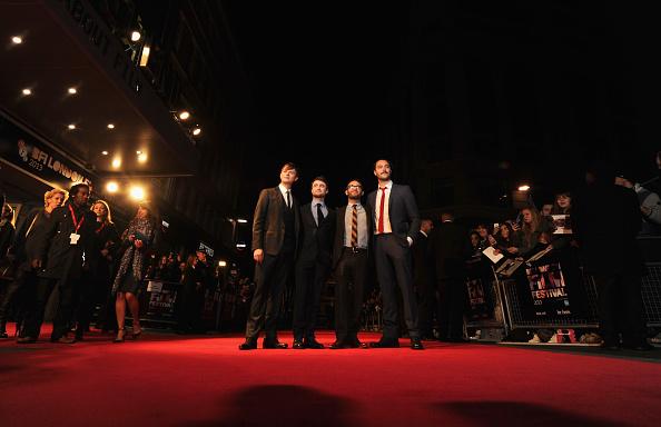 "Eamonn M「""Kill Your Darlings"" - Red Carpet Arrivals: 57th BFI London Film Festival」:写真・画像(10)[壁紙.com]"