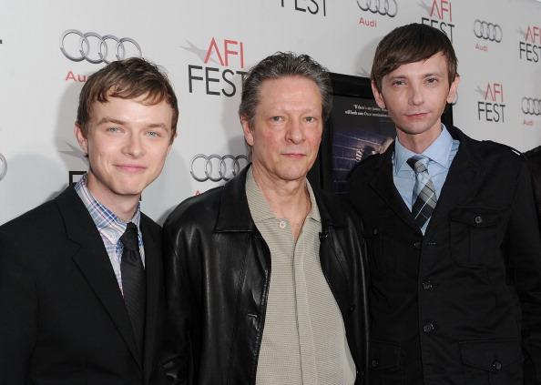 "Entertainment Occupation「AFI FEST 2010 Presented By Audi - ""Amigo"" Screening - Red Carpet」:写真・画像(16)[壁紙.com]"
