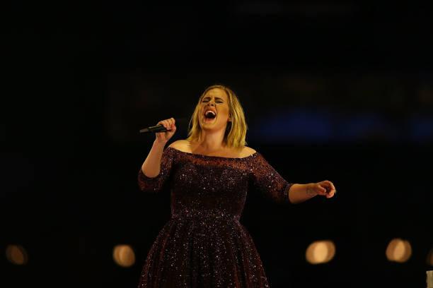 Adele Live 2017 - Perth:ニュース(壁紙.com)